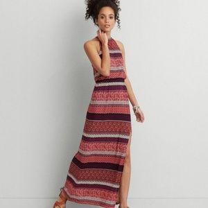 American Eagle Soft & Sexy Maxi Dress